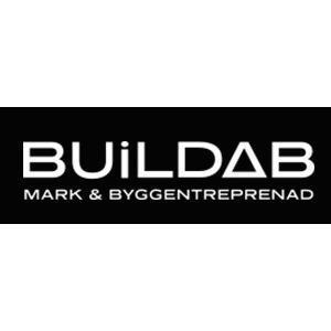 Buildab AB logo