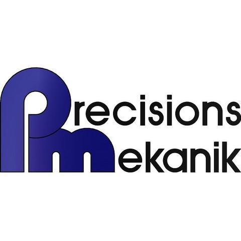 Precisionsmekanik Tyresö AB logo