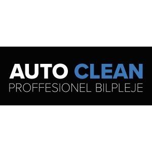 Auto Clean logo