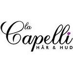 La Capelli Hår & Hud logo