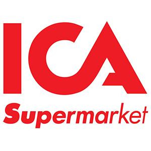 ICA Supermarket Värnhem logo