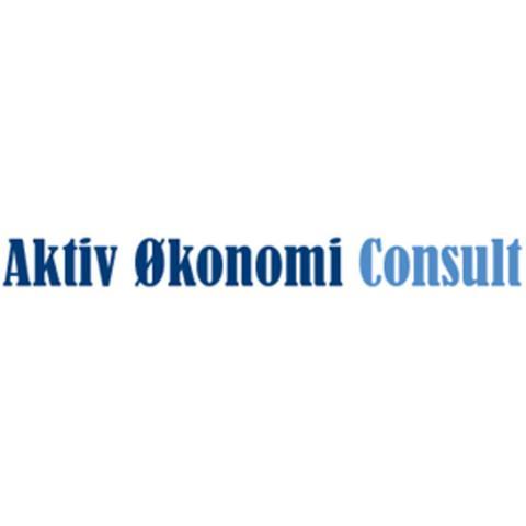 Aktiv Økonomi Consult AS logo