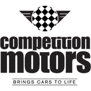 Competition Motors AB logo