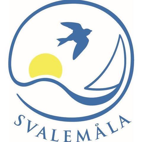 Svalemåla Stugby logo