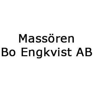 Massören Bo Engkvist AB logo