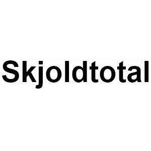 Skjoldtotal logo