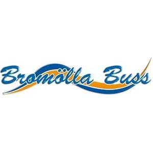 Bromölla Buss logo