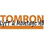 Tomron Lyft & Montage AB logo