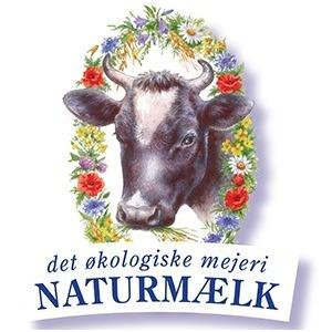 Naturmælk A.m.b.a. logo