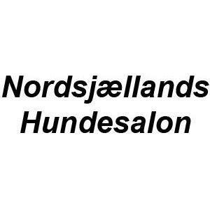 Nordsjællands Hundesalon logo