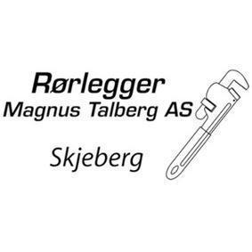 Rørlegger Magnus Talberg AS logo