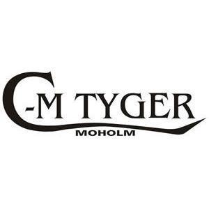 C-M Tyger logo