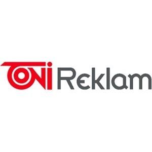 Toni Reklam AB logo