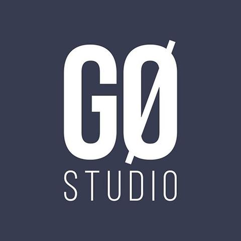 Gø Studio ApS logo