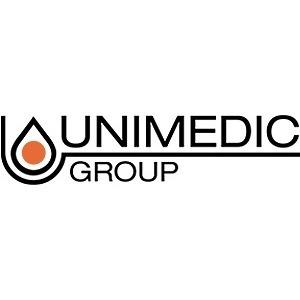 Unimedic AB logo