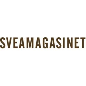 Sveamagasinet Hår Hud Fot Massage & dagspa logo