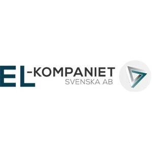 El-Kompaniet Svenska AB logo