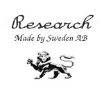 Research Made By Sweden AB logo