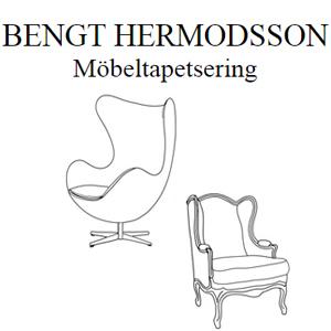 BENGT HERMODSSON logo