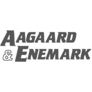 Aagaard & Enemark ApS logo