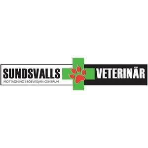 Sundsvalls Veterinärmottagning AB logo
