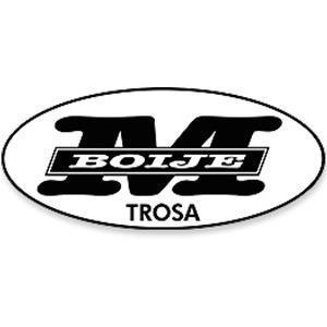 M Boije AB logo