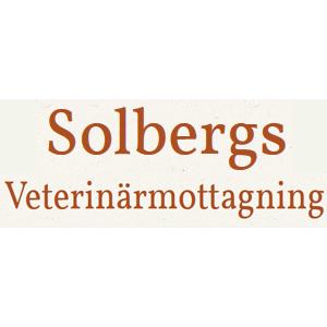 Solbergs Veterinärmottagning AB logo