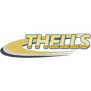 Thells Bussar logo
