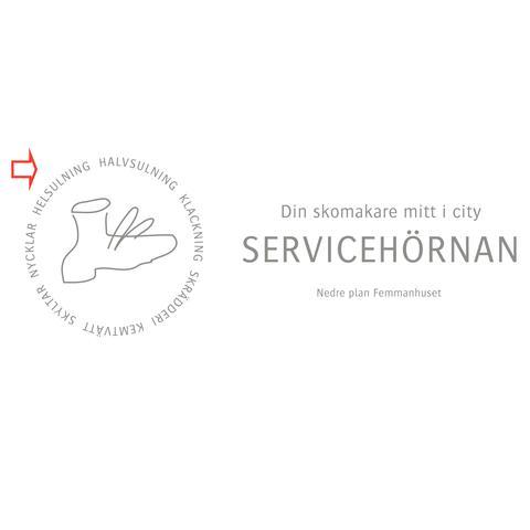 Servicehörnan Peter Lilleberg AB logo