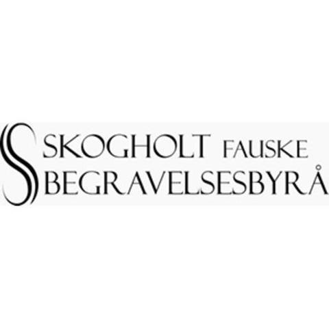 Skogholt Fauske Begravelsesbyrå AS logo