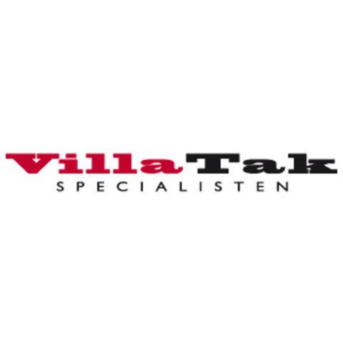 Villatakspecialisten logo
