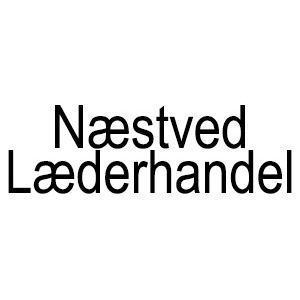 Næstved Læderhandel logo