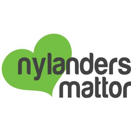 Nylanders Mattor AB logo