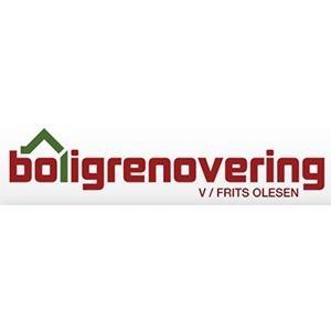 Boligrenovering logo