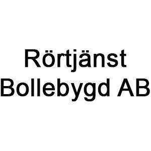 Rörtjänst i Bollebygd AB logo