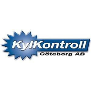 Kylkontroll Göteborg AB logo