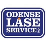 Odense Låseservice A/S logo