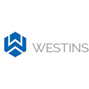 Westins Mekaniska logo