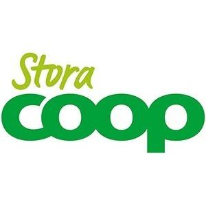 Stora Coop Finspång logo