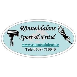 Rönneådalens Sport & Fritid AB logo