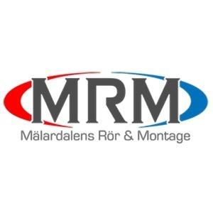 Mälardalens Rör och Montage AB logo
