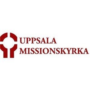 Missionskyrkan, Uppsala logo