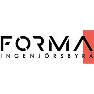 Ingenjörsbyrå Forma AB logo