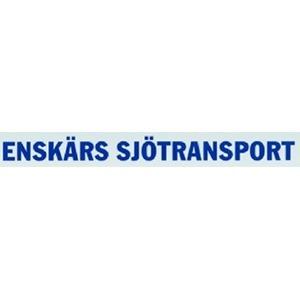 Enskärs Sjötransport AB logo
