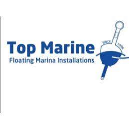 Top Marine Sverige AB logo