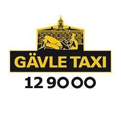 Gävle Taxi logo