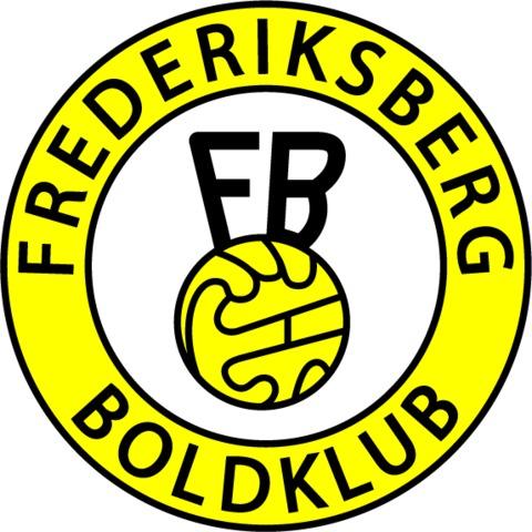 Frederiksberg Boldklub logo