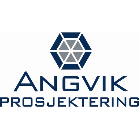 Angvik Prosjektering AS logo