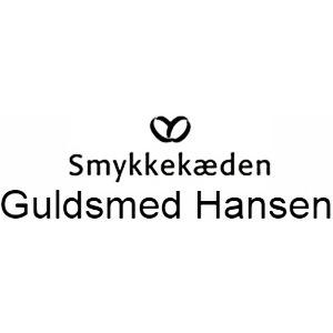 Guldsmed Hansen logo