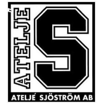 Ateljé Sjöström i Sverige AB logo